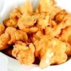 Beer Batter Cauliflower