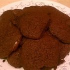 Classic Chocolate Cookies - Plain in appearance, but rich in flavor.
