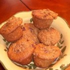 Six Week Bran Muffins - This is a very large yield recipe for plain, sweet bran muffin batter that you can keep in your refrigerator for up to six weeks. This could mean freshly baked muffins every morning, even for busy folks with no time to waste.