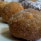 Honey Nutters - This is a no bake cookie/candy.  It is a recipe that has been passed down in my family for three generations.  This is a healthy snack for people of all ages.