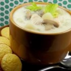 Fish Chowder - The fishermen of Bodega Bay, California shared this favorite, quick and easy recipe with my sister during a Fish Festival.  It is one of the best chowders I've had, and my kids love it too!  We top with bacon bits and a few shakes of hot sauce for a little spice.  Enjoy!