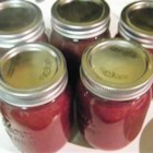 Pectin-Free Strawberry Rhubarb Jam