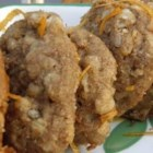 Orange Oatmeal Cookies - Zest and juice an orange to add to oatmeal cookie dough for a different flavor profile of a classic cookie type.