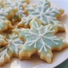Sugar Cookie Icing - Sugar cookie icing is a quick and easy recipe using ingredients you most likely already have on hand.
