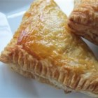 Apple Turnovers - Delicious, yet so easy to make. Anyone can do these classic apple turnovers!
