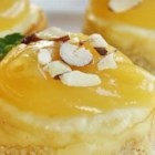 Perfect Lemon Curd - Wonderfully tart, classic English lemon curd ... perfect with scones and tea.