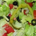 Karen's Spring Mix Salad