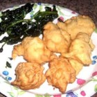 Hushpuppy Recipes