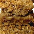 Caramel  Apple Bars III