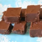 The Original Fantasy Fudge - A tried and trusted recipe for easy fudge contains marshmallow creme, chopped walnuts, and a bag of chocolate chips. Use the stovetop method or see the note for a way to make it using the microwave oven.