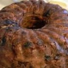 Apple and Carrot Christmas Pudding - This is just like traditional Christmas pudding, but with less fat. The house smells great all day long. It's wonderful served with rum or cranberry sauce. For variations, try lemon or chocolate sauce. You can also line the mold with pecan halves or cranberries before filling. Be creative and add Christmas decorations to the plate before serving. The sky is the limit.