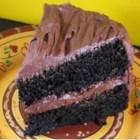 Dark Chocolate Desserts