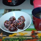 Photo of: Peanut Butter Balls II - Recipe of the Day