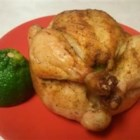 Cornish Hens the Easy Way - This recipe is so simple, and it adds a little zest to your Cornish Hens.