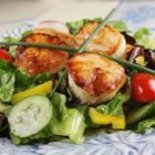 Photo of: The Best Vegetable Salad - Recipe of the Day