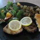 Photo of: Marinated Rosemary Lemon Chicken - Recipe of the Day