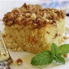 Apple Cake III - This is really an old recipe. It's quick and easy. Hope you enjoy it.