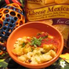 Game Day Mac and Mex - Everyone's favorite casserole, mac and cheese, teams up with everyone's favorite Mexican-style flavors for a dish that's perfect for enjoying while watching the big game.