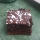 Katrina's Best-Ever Chocolate Brownies - These brownies taste good and I'm sure you'll love them!