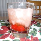 Easy Whiskey Slush