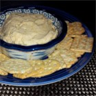 Quick and Easy Hummus - This basic version of a favorite middle-eastern dish is irresistible!