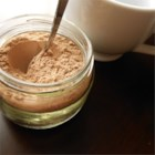 Cappuccino Mix in a Jar - Perfect for gifts during the Holiday season.