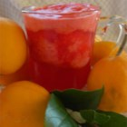 Red Slush Punch - This Red Slush Punch is a party MUST! It is sooo delicious, I make it for almost every occasion!