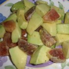 Blood Orange and Avocado Salad - Blood oranges are only in season a few times a year, so take advantage by making a beautiful, flavorful, and simple salad.