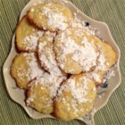 Swedish Wafers - These Swedish-style wafer cookies are very tasty and easy to prepare.