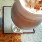 Coffee Slush - Impress your guests with homemade sweet coffee slushes with just the right amount of cream and sugar.