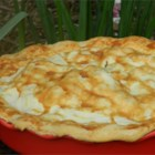 French Tourtiere - This recipe was given to me as part of a bridal shower gift.  My husband loves meat and pies, so he was practically in heaven when I made this for him!   I have also used a refrigerated pie crust and it is just as good. Originally submitted to PieRecipe.com.