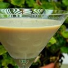 Snickers(R) Martini - Serve a candy bar-flavored martini to your favorite guests as a drinkable and potent dessert.