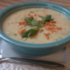 Vegetarian Chowder