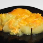 Pineapple Casserole - This recipe fools even gourmet tastebuds.  We have it every holiday and It's a great side dish with ham. Most people think it's a dessert and a nice stray from baked apples.