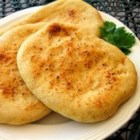 Indian Naan II - This rendition of Indian naan bread calls for yogurt and kalonji, an exotic spice you may have to search for in specialty shops.