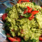 Ethnic Guacamole - An authentic guacamole recipe passed down through generations includes chile de arbol peppers, tomatoes, cilantro, and a squeeze of lime juice.