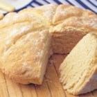 Australian Damper - This easy white bread uses self-rising flour to keep it simple.