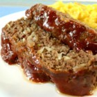 Melt-In-Your-Mouth Meat Loaf - This recipe is anything but regular old meatloaf! Everyone will love this moist version made in the slow cooker, with milk, mushrooms, and a little sage for extra flavor.