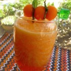 Agua Fresca - This refreshing and sweet fruit drink is a great way to cool down on a hot day.