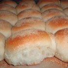 Pan De Sal I - Crispy and delicious dinner rolls from the Philippines.