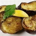 Eggplant Side Dishes