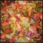 Special Green Bean Bake