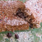 Chocolate Graham Nut Cake - This cake is great and makes a difference from the other graham cracker cake recipes.
