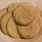 Healthier (but still) The Best Rolled Sugar Cookies - This version of traditional sugar cookies replaces much of the sugar with sugar-like sweetener, creating a healthier treat for those special occasions.