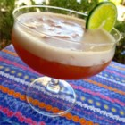 Cowboy Margaritas - This festive cocktail combines limeade, tequila, raspberry-flavored liqueur, and beer for a tangy and sweet cocktail. Serve frozen or on the rocks with a sugared rim.