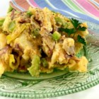 Benno's Bacon Potato Salad - This zesty bacon potato salad is perfect for a summertime picnic or barbeque.
