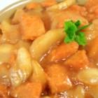 Sweet Potato Side Dishes