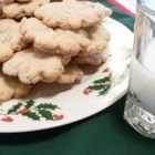 Grandma Hasz's Christmas Cutouts - This is my great-grandmother's recipe. It has survived four generations and is still at the top of my cut-out recipe list. The secret is to roll the dough extra thin!