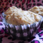 Pub Peanut Muffins - What is better than beer and peanuts? Having the perfect combination in a sweet muffin! For extra yummy flavor, serve warm with peanut butter or nut butter spread.