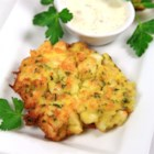 True Maryland Crab Cakes - This Crab Cake recipe is the true Crab Cake with no fillers and no heavy spices, all crab meat. This recipe has been in my family for generations.